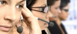 Call Center Communication
