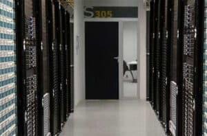 call center infrastructure