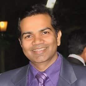 Sandeep Periwal