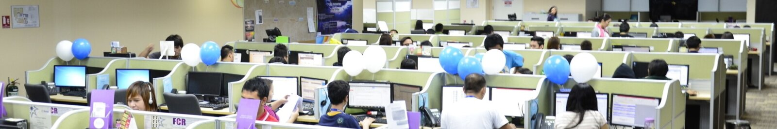 call center services solutions