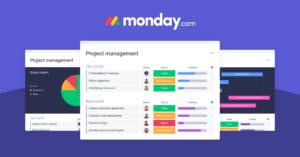 help desk tool Monday