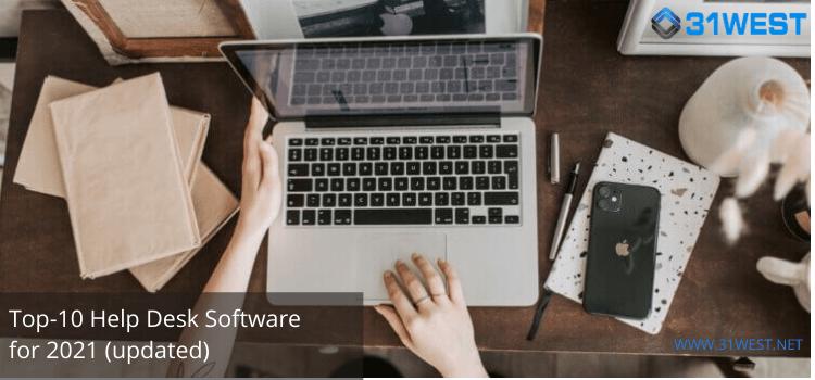 top 10 help desk software in 2021